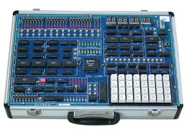 启东总厂  DICE-C2000型计算机组成原理亚博亚博官网仪