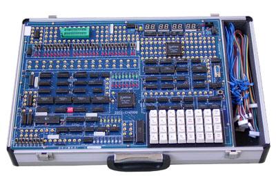 启东总厂  DICE-CH2000增强型计算机组成原理亚博亚博官网仪