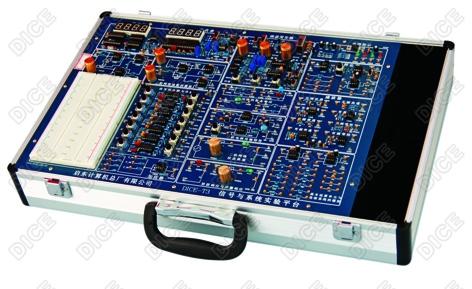 启东总厂  DICE-T3型信号与系统ballbetapp仪
