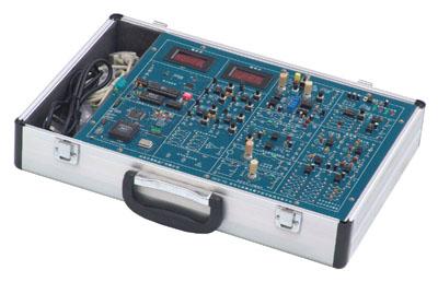 启东总厂  DICE-T2信号与系统及数字信号处理平台
