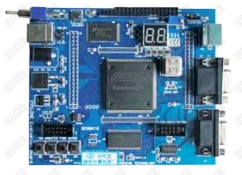 启东总厂   DICE- EP1C6/EP1C12 SOPC核心板