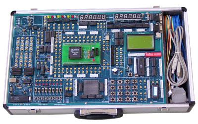启东总厂   DICE-EH2000型亚博亚博官网开发系统