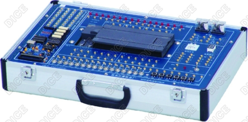 启东总厂  DICE-PLC400型PLC可编程控制亚博亚博官网箱