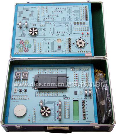 启东总厂   DICE-PLCO2型PLC可编程控制器亚博亚博官网箱