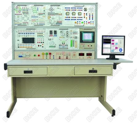 启东总厂  DICE-PLC2D-MT可编程控制器变频调速亚博体育官网网址装置(三菱)