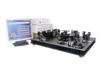 浙大科仪   CSY10M现代光电微纳检测技术及信号调制与图像处理系统ballbetapp仪