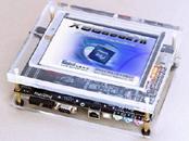 亿道电子  Liod270 开发平台