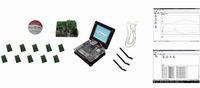 亿道电子  XSBase-WSN教学开发系统