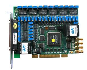 北京 PCI8304