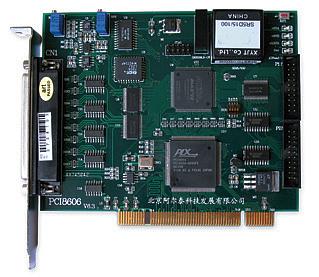 北京 PCI8606