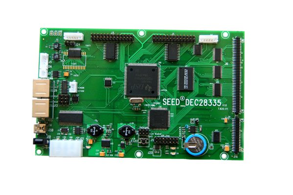 dsp开发板 seed-dec28335