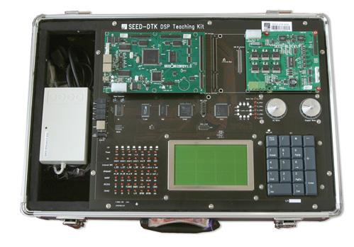 DSPballbetapp系统  SEED-DTK2812