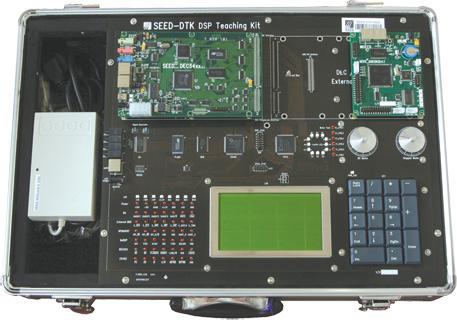DSPballbetapp系统  SEED-DTK5416