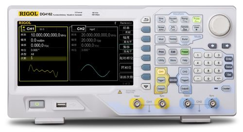 DG4000系列函数/任意波形发生器