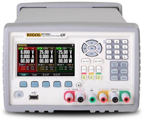 DP1308A可编程线性直流电源