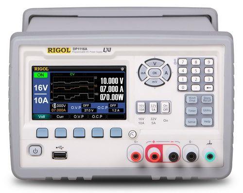 DP1116A可编程线性直流电源