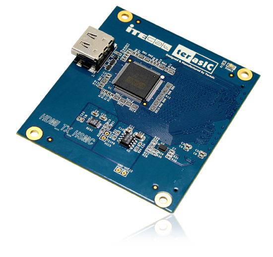 HDMI-TX发送子板