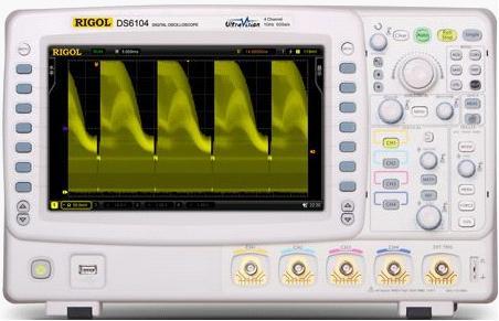 北京普源DS6000系列数字亚博娱乐官网