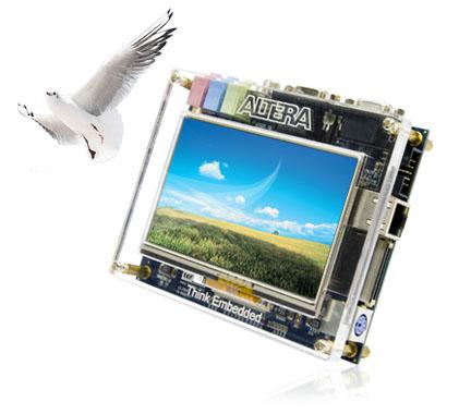 多媒体-HSMC 子板