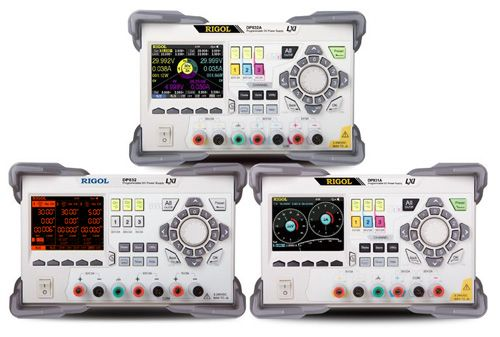 DP800系列 可编程线性直流电源