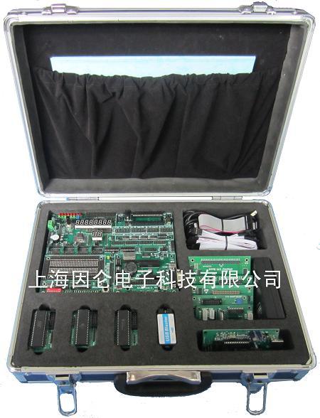 因仑单片机/ARM7学习机开发系统  EN-DMCU