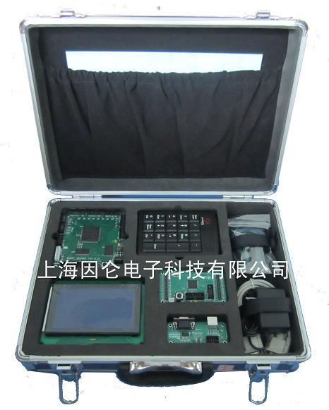 因仑电子产品项目设计培训系统  EN-Edesign