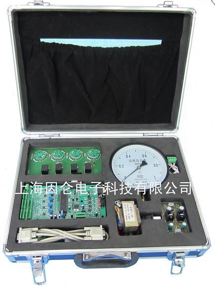 因仑智能环境控制系统训练项目    EN-Pexe