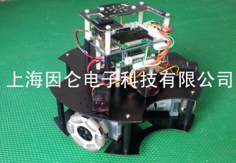 因仑ARM智能开发系统   EN-ARMROB