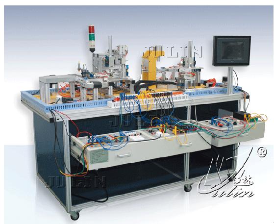 JL-830自动化生产线考核ballbet贝博app下载系统